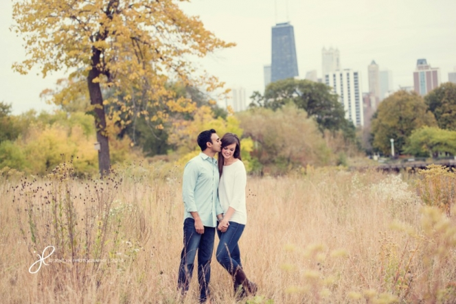 Lincoln_Park_Chicago_Engagement_Session