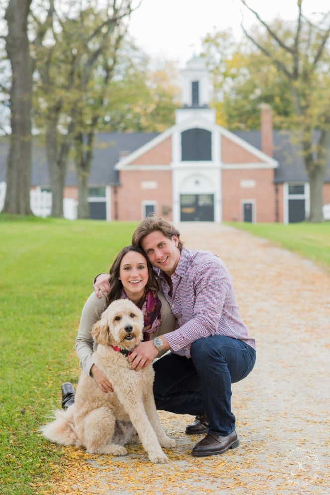 st-james-farm-engagement-session